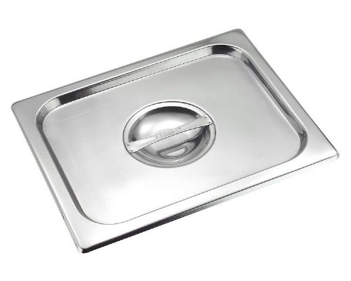 Premier Stainless Steel Gastronorm Pan Cover - Two Third Size 2/3
